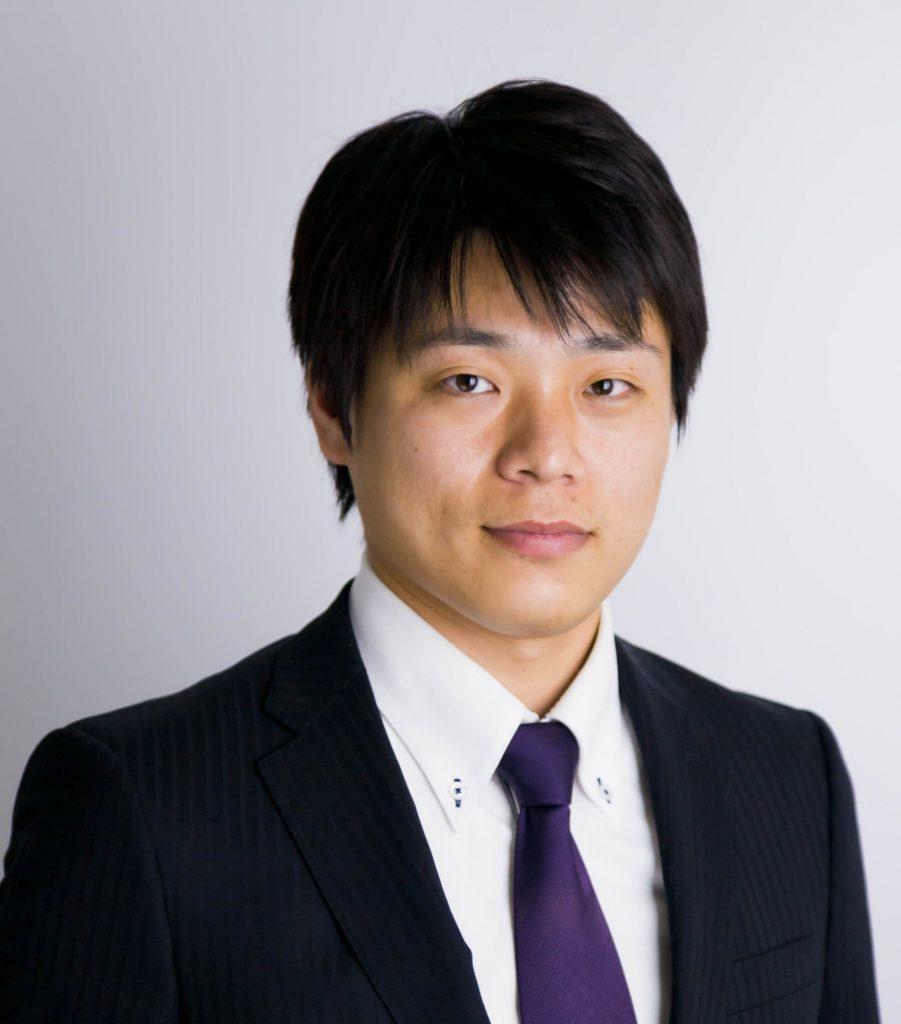 田口 武士 アドバイザー
